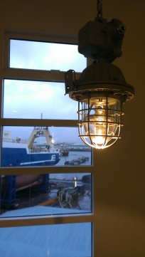 Harbour Reykjavic i phone