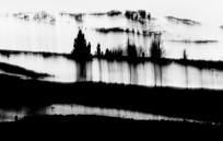 volcanic landscape leica