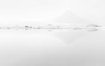 Glacial lagoon leica