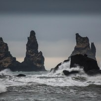 Stacks, Vik - canon